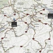 Neue Standorte im Mittelland und Austria