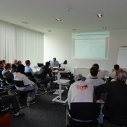 Form & Lage Seminar – Know How & Atmosphäre