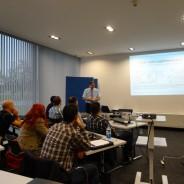 Rückblick auf das Seminar Form- und Lagetolerierung 28./29. November 2012