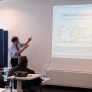 Form- und Lage Seminar – Praxisnahe und praxisorientiert