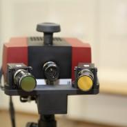 units Engineering investiert in die neueste Generation der 3D Scanner von GOM