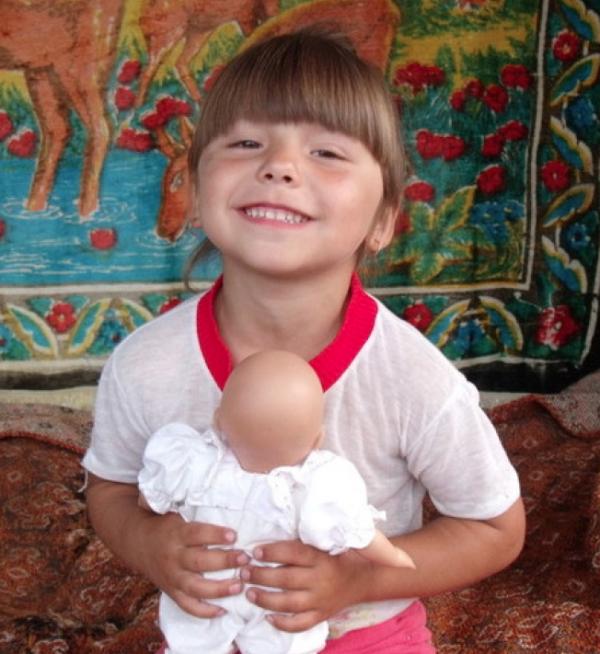 Kinderhilfswerk Ukranie e.V.