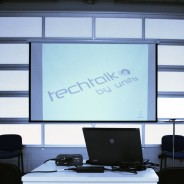 techtalk by units