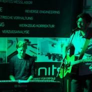 units unplugged – Ein Abend bei aktustischer Live-Musik