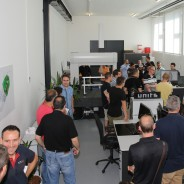 5 Jahre units MITTELLAND – Open House Event